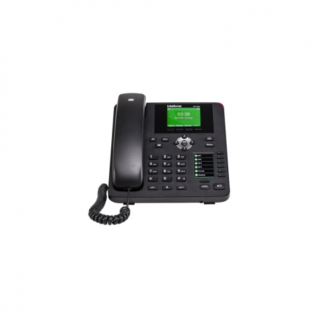 Telefone IP Intelbras TIP 435G (IV5501)